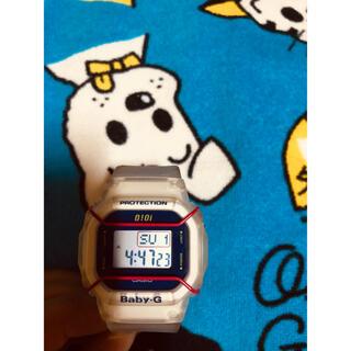 ベビージー(Baby-G)のBABY-G O!Oi(腕時計)