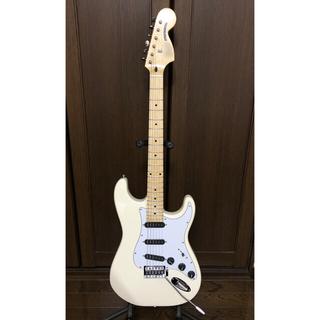 Fender - ストラスキャスター ラージヘッド
