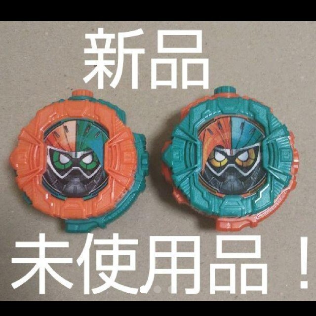 BANDAI(バンダイ)の1250 エグゼイドダブルアクションゲーマーXXR XXL ライドウォッチ 新品 エンタメ/ホビーのフィギュア(特撮)の商品写真