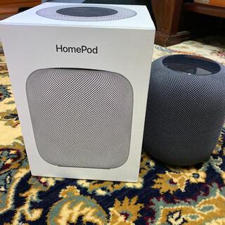 Apple - HomePod 美品