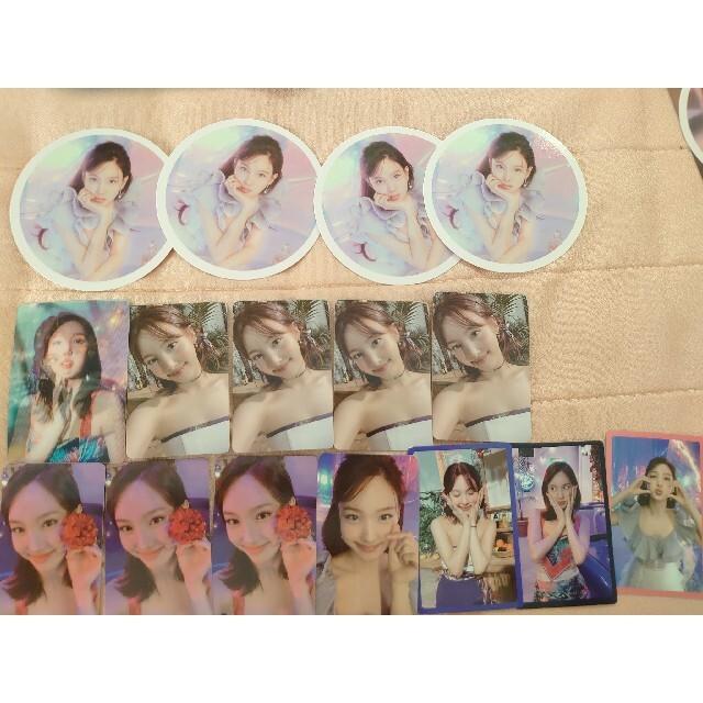 Waste(twice)(ウェストトゥワイス)の専用 エンタメ/ホビーのCD(K-POP/アジア)の商品写真