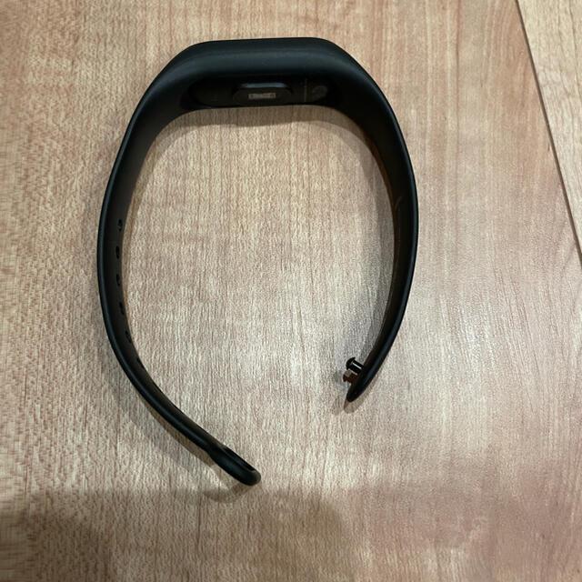 【美品です】Xiao mi スマートウォッチ Mi Band2 メンズの時計(腕時計(デジタル))の商品写真