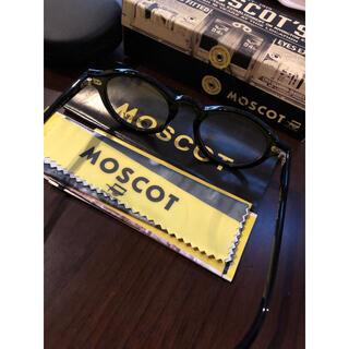 【週末限定】モスコット ミルゼン Black 46