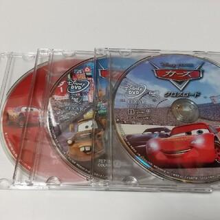Disney - カーズ 3作品セット DVDディスク