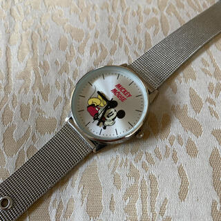 Disney - 【高級感】ミッキーMickeyのラブリー腕時計