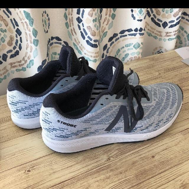 New Balance(ニューバランス)の★new balance  strobe ランニングシューズ 27.5cm メンズの靴/シューズ(スニーカー)の商品写真