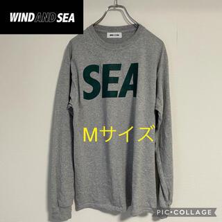 Ron Herman - 超希少!wind and sea ロンT