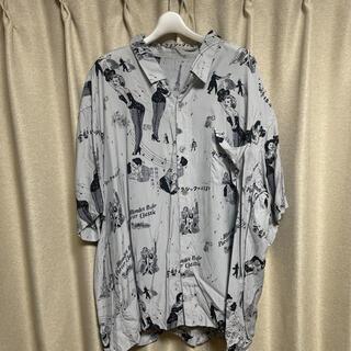 PORTER - ポータークラシック アロハシャツ