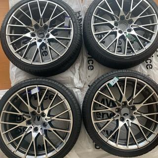 BMW用タイヤホイールセット
