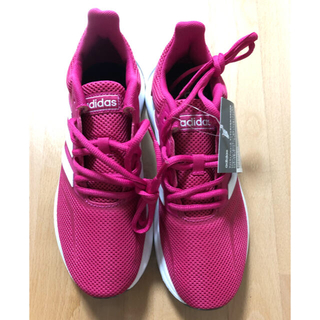 adidas - adidas フットシューズ 24.0cm