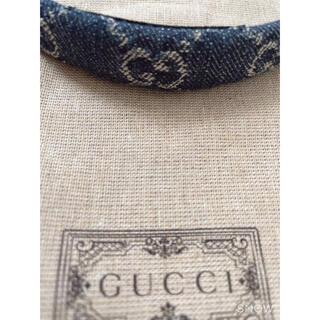 グッチ(Gucci)のグッチ人気のカチューシャ(カチューシャ)