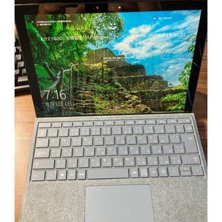 Microsoft - Surface pro7 i7 16G 256G + surface pen