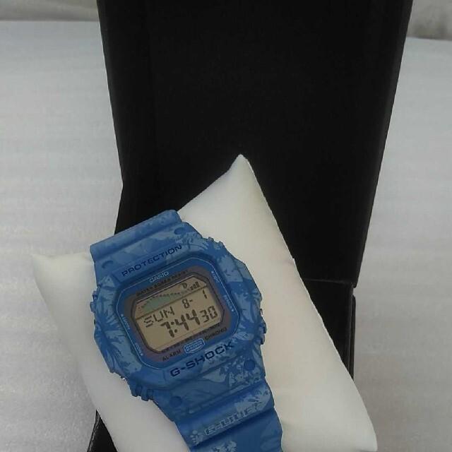 G-SHOCK(ジーショック)のG-SHOCK G-LIDE タイドグラフ ムーンデータ 新品 未使用 正規品 メンズの時計(腕時計(デジタル))の商品写真