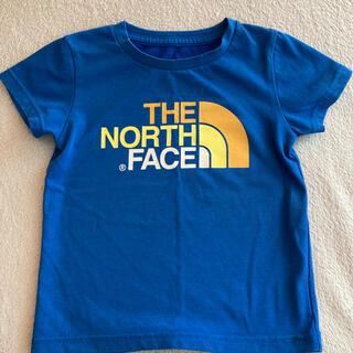 THE NORTH FACE - ノースフェイス Tシャツ 100