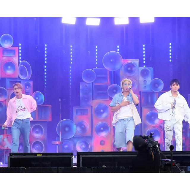 防弾少年団(BTS)(ボウダンショウネンダン)のBTS💜2021 MUSTER SOWOOZOO🪐ソウジュコンDVD エンタメ/ホビーのDVD/ブルーレイ(ミュージック)の商品写真