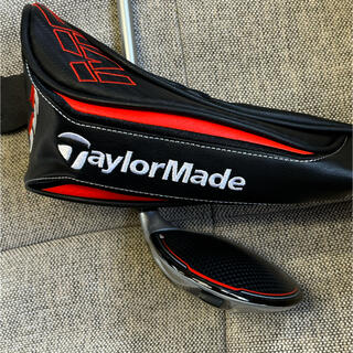 TaylorMade - Taylor made M6 FW 5w