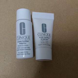 クリニーク(CLINIQUE)のCLINIQUE イーブン ベター ブライター(化粧水/ローション)