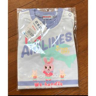 mikihouse - 新品ミキハウスTシャツ90