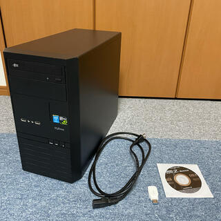 GTX1060 6GB、Core i5、サウンドカード搭載