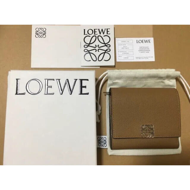 LOEWE(ロエベ)のichi様専用 レディースのファッション小物(財布)の商品写真