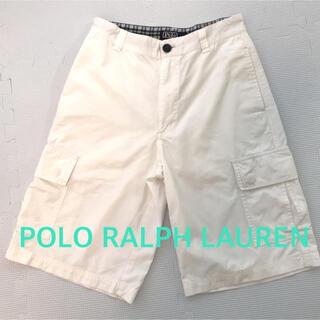 POLO RALPH LAUREN - polo ポロ ラルフローレンハーフパンツ ショートパンツ