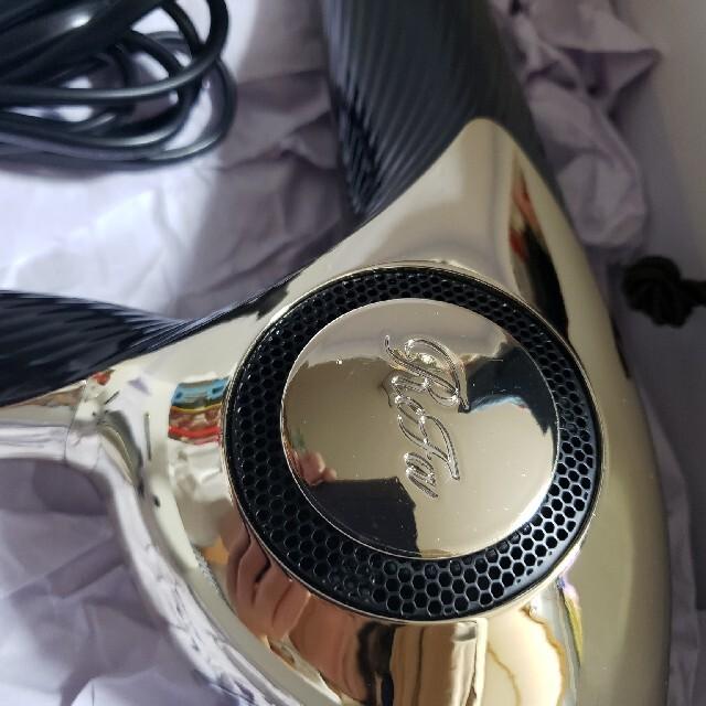 ReFa(リファ)のReFa ビューテックドライヤー RE-AB03A スマホ/家電/カメラの美容/健康(ドライヤー)の商品写真