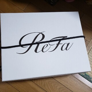 ReFa - ReFa ビューテックドライヤー RE-AB03A