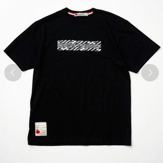 【NO COFFEE × SEVESKIG】T-SHIRT CTNOHA1001(Tシャツ(半袖/袖なし))