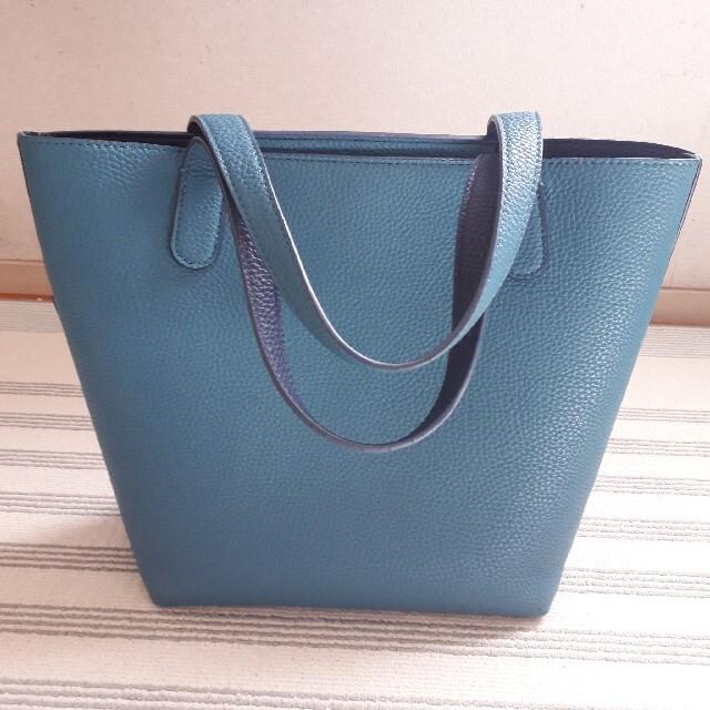 Kitamura(キタムラ)のキタムラ トートバッグ レディースのバッグ(トートバッグ)の商品写真