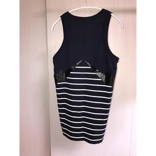 ニールバレット(NEIL BARRETT)のニールバレット レディース Sサイズ(Tシャツ/カットソー(半袖/袖なし))