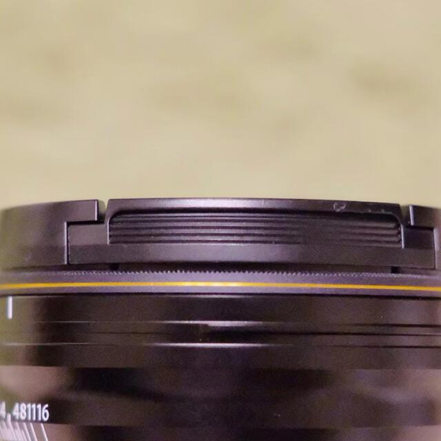 富士フイルム(フジフイルム)の富士フィルム XF16mmF1.4 R WR スマホ/家電/カメラのカメラ(レンズ(単焦点))の商品写真
