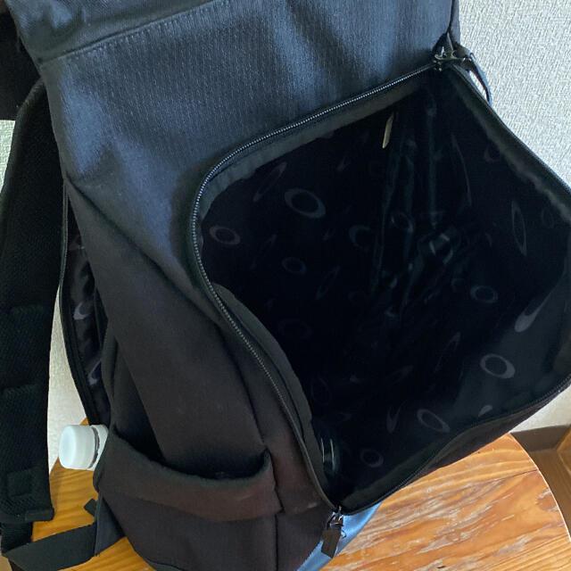 Oakley(オークリー)のオークリー リュック メンズのバッグ(バッグパック/リュック)の商品写真