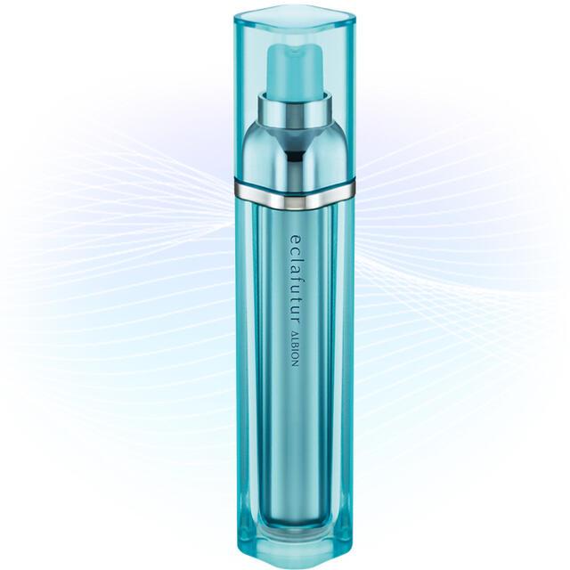 ALBION(アルビオン)のアルビオン エクラフチュール d 本体 60ml 美容液 コスメ/美容のスキンケア/基礎化粧品(美容液)の商品写真
