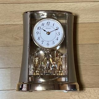 SEIKO - SEIKO 置時計 (記念品・刻印あり) 80