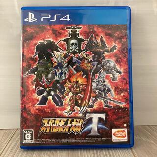 バンダイナムコエンターテインメント(BANDAI NAMCO Entertainment)のスーパーロボット大戦T PS4(家庭用ゲームソフト)