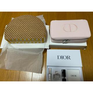 Christian Dior - ディオール ポーチ バック ルージュ 香水