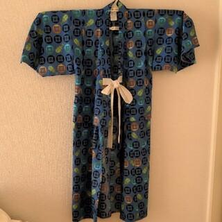 男の子浴衣【130】【新品 未使用】