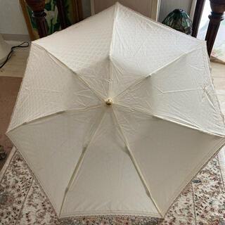 セリーヌ(celine)のセリーヌ 折り畳み日傘(傘)