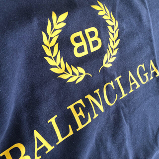 Balenciaga - バレンシアガ  Tシャツ 本物 サイズM
