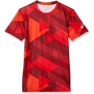 asics - 新品 asics 素敵なTシャツMsize!