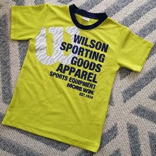 wilson - ◆WILSON Tシャツ 140◆