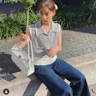 ★新木優子着用★ ZARA トップス ボーダー