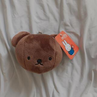 【新品未使用】くまのお財布 miffy