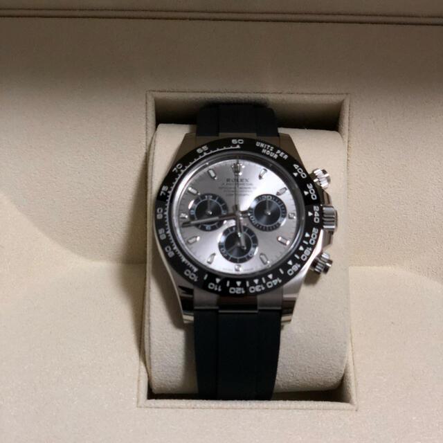 ROLEX(ロレックス)のロレックス 116519LN スチールブラック メンズの時計(腕時計(アナログ))の商品写真