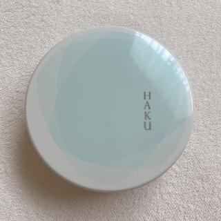 SHISEIDO (資生堂) - HAKU 美容液クッションファンデ オークル10