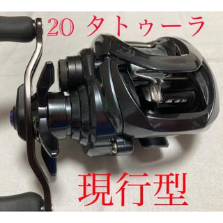 DAIWA - 【値下げ】20タトゥーラ SV TW エクストラハイギア8.1
