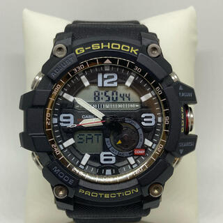 G-SHOCK - G-shock GG-1000RG マッドマスター