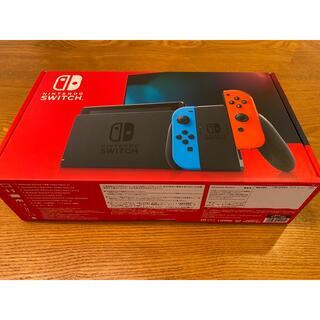 Nintendo Switch - 任天堂 Nintendo Switch 本体
