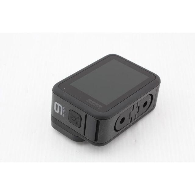 【美品】GoPro HERO 9 スマホ/家電/カメラのカメラ(ビデオカメラ)の商品写真