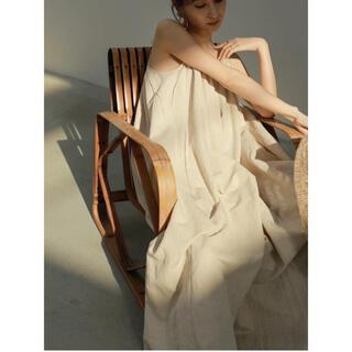 TODAYFUL - louren / volume summer dress